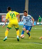 Urfa'dan Ankaraspor'a çelme