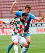 Trabzon düşüyor!