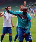 LuaLua'dan gol sözü