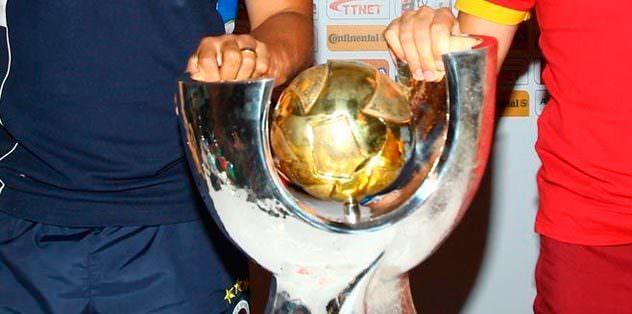 Süper Kupa Manisa'ya, geliri Soma'ya
