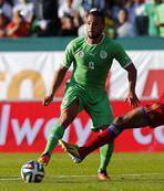Cezayir'in kadrosu belli oldu