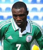 Kasımpaşa'ya Nijeryalı golcü