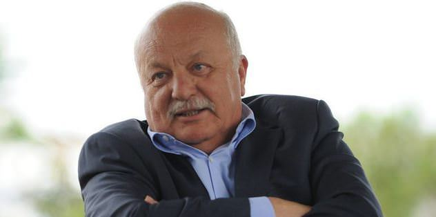Sadri Şener'e iddianame
