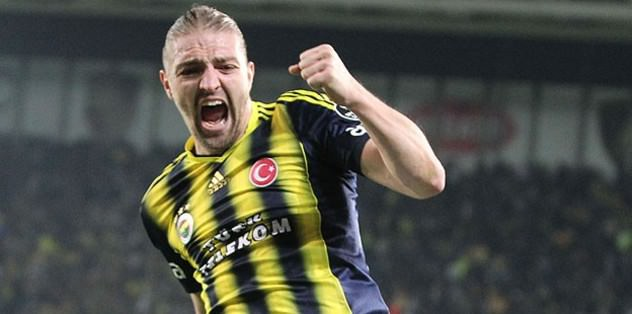 Fener close to renewing with Caner