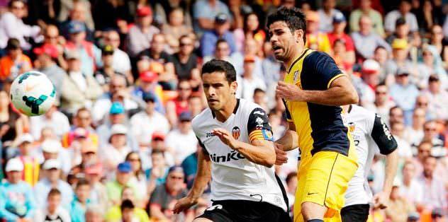 Costa harekatı