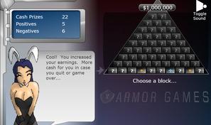 Piramit Yarışması