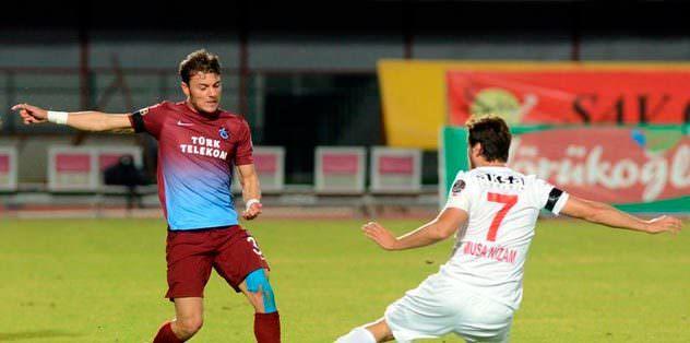 Antalyaspor 'un kare asına hücum