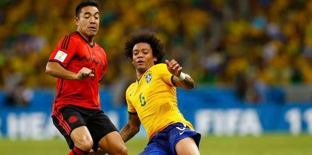 Marcelo'nun oyunu tutmadı