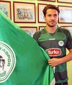 Dimitar Rangelov Konyaspor'da