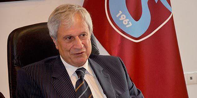 Derin Trabzon'a teslim olmayız