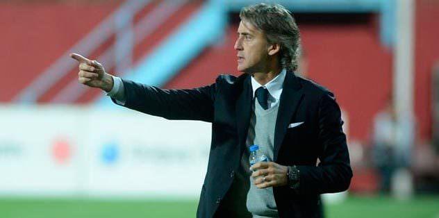 Mancini en iyisi