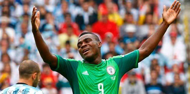 Nijerya da ayaklandı