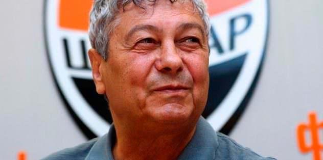 Lucescu'dan Beşiktaş'a çağrı