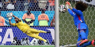 2014 Dünya Kupası'nın
