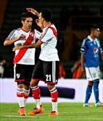 River Plate başkanı açıkladı