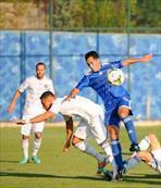 Kasımpaşa Scarione ile kazandı: 1-0