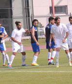 K.Erciyesspor'dan Gaziantepspor mesaisi