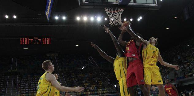 FIBA Dragic'in tweetini gördü