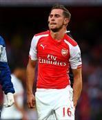 Arsenal'in ortası çöktü