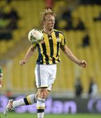 Feyenoord kucak açtı