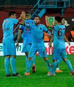 Trabzon asla pes etmez