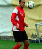 'Kupa golcüsü' Funes Mori