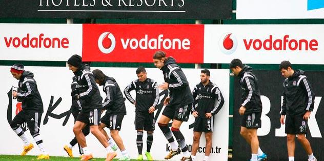 Beşiktaş siftah yapmak istiyor