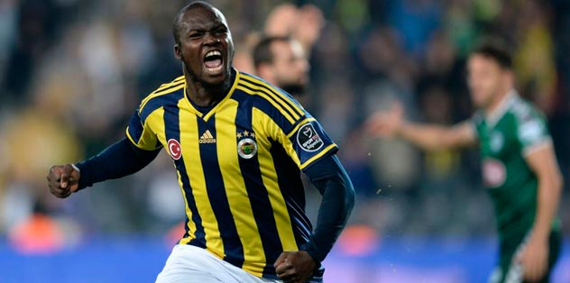 Beşiktaş golcüsü