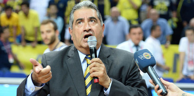 Mahmut Uslu'dan şok şike sorusu