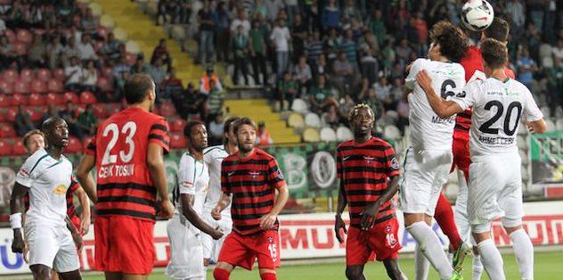 G.Antep-Akhisar maçı biletleri satışta