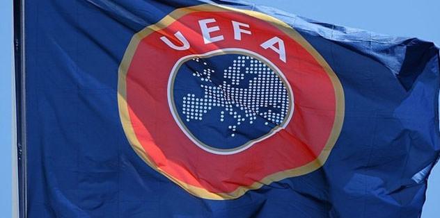 UEFA'dan Ersoy ve Ilgaz'a görev