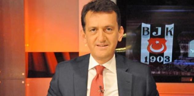 Beşiktaşlı yöneticiden sert açıklama