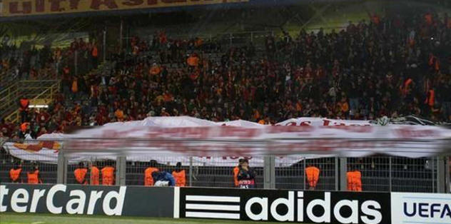 G.Saraylı futbolculara ölüm tehdidi