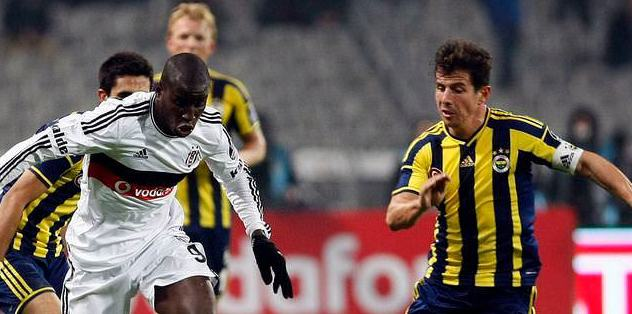 Emre Belözoğlu'na 2 maç ceza yolda