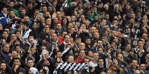 PFDK'ya sadece Beşiktaş verildi