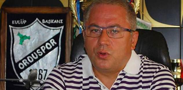 Orduspor'da teknik direktör arayışları