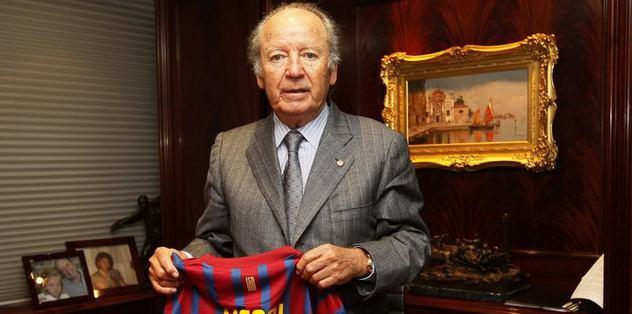 Barça'nın eski başkanı hapse girecek