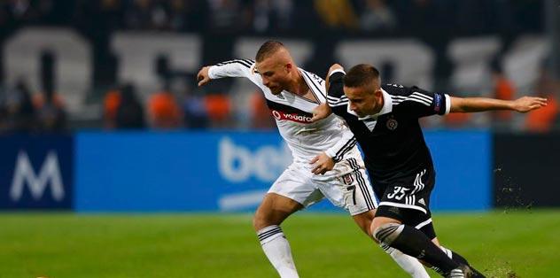 Partizan'a dört değişiklik