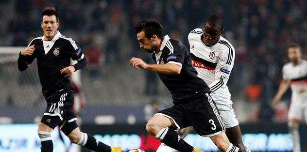 Bizden ne çektin sen be Partizan!