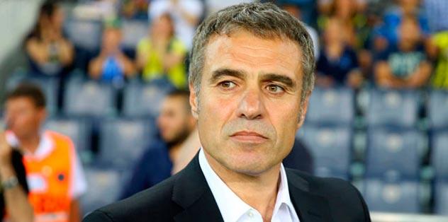 Yanal: Evet, Trabzonspor teklif yaptı