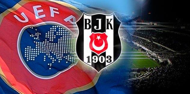 UEFA'ya hesap vakti