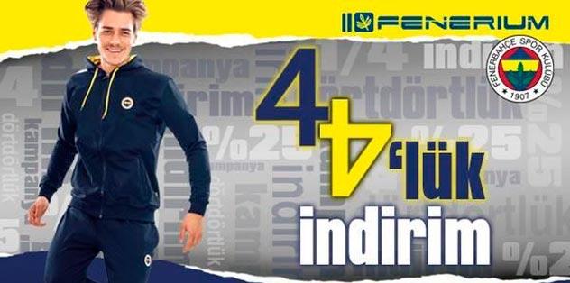 '4' kampanyası