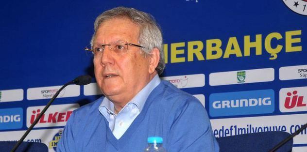 Gaye Türk sporu sadece Fenerbahçe değil