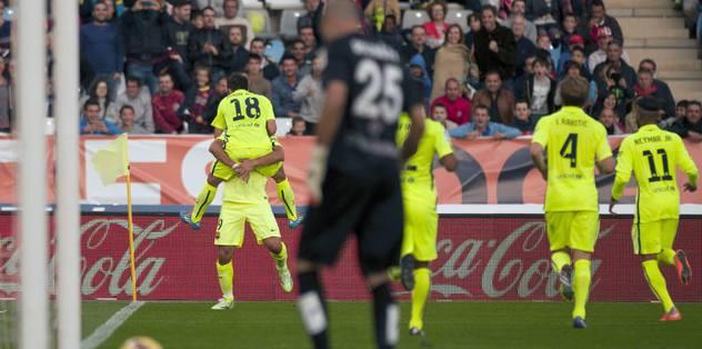 Barça'ya Suarez dopingi