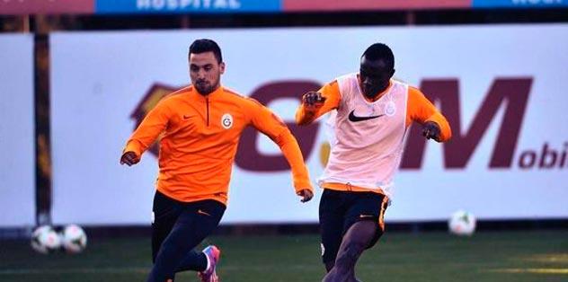 Sinan Gümüş'ten 6 maçta 6 gol!