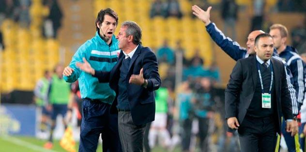 """""""2 penaltımız verilmedi"""""""