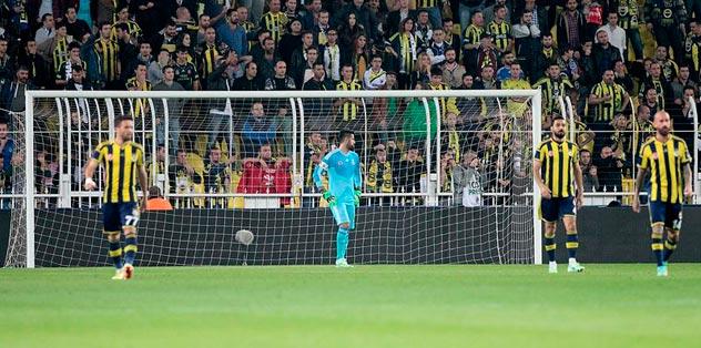Saracoğlu Stadı'nda 28 haftadır kayıpsız