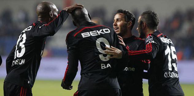 Son 10 yılın 'en hırçın' Beşiktaş'ı