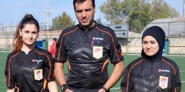 FIFA'nın kararı sonrası Türkiye'de bir ilk
