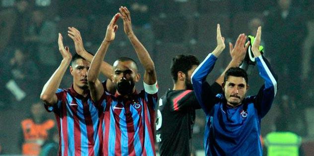 İşte yeni Trabzonspor